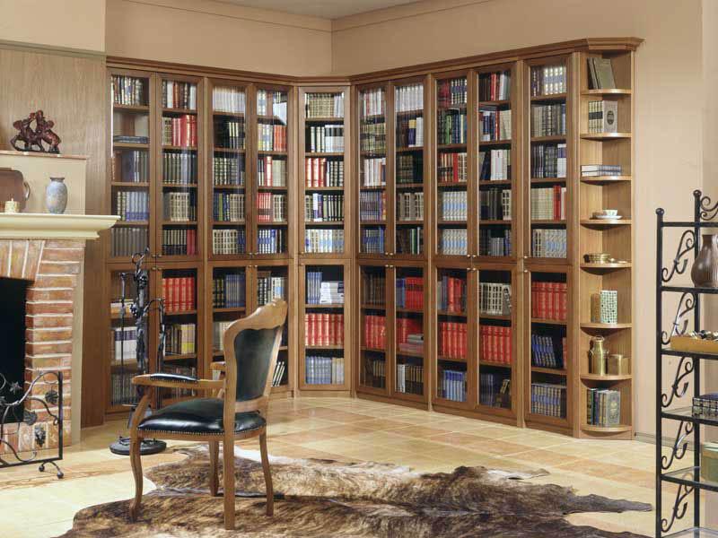 Как выбрать мебель для хранения книг?